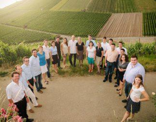 Gruppenbild Wein.Im.Puls