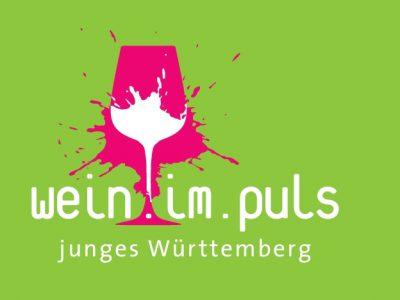 Logo WiP Junges Württemberg Grün Zuschnitt