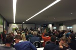 Seminar bei den BW-Classics in München.