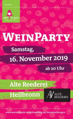RZ_Flyer Einladung Wein Party_A6-001